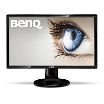 Amazon Com Benq Gl2460hm 24 Inch 1080p Led Gaming Monitor 2ms
