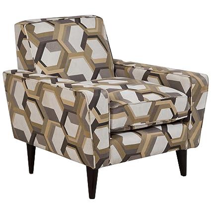 Enjoyable Amazon Com Porter Designs Ac3029 Torino Accent Chair Inzonedesignstudio Interior Chair Design Inzonedesignstudiocom