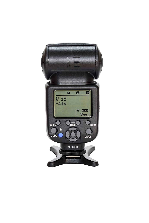 2X Flash Hot Shoe Light Stand Universal Flash Gun Stand for Nikon Canon Olympus
