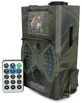 """Denver - Cámara de observación (5 Mpx, pantalla LCD de 2"""") ("""