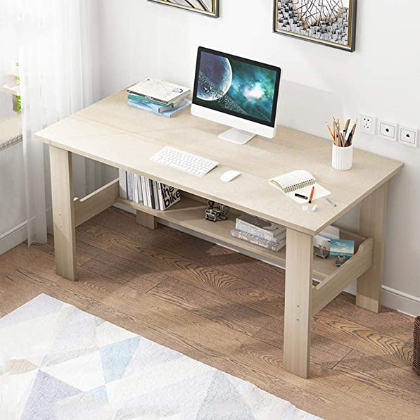 Computer Desk 39″ Modern Office Desk