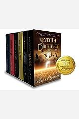 Seventh Dimension Series Full Box Set: Books 1-6 Kindle Edition