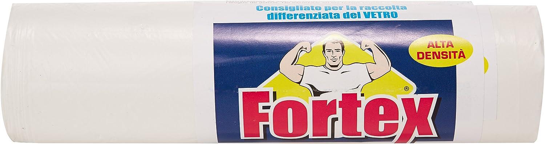 Sacco Raccolta Differenziata Fortex 120 Litri 10 pezzi 70 x 110 cm