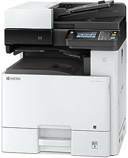 Kyocera ECOSYS FS-C8520MFP Printer Network Fax Descargar Controlador