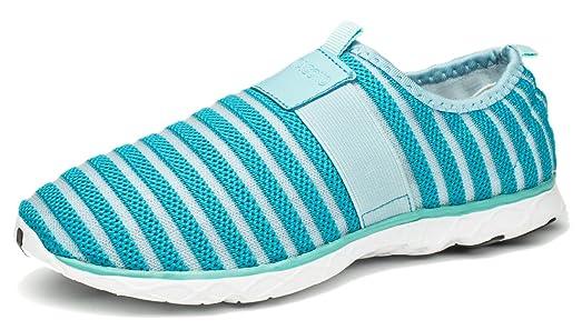 Aqua Shoes For Women Men Quick-Dry Outdoor Walking Water Shoes Beach