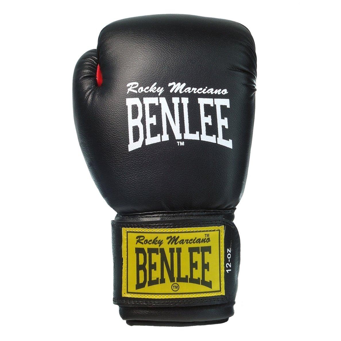 BENLEE Rocky Marciano Leder Boxhandschuh Fighter