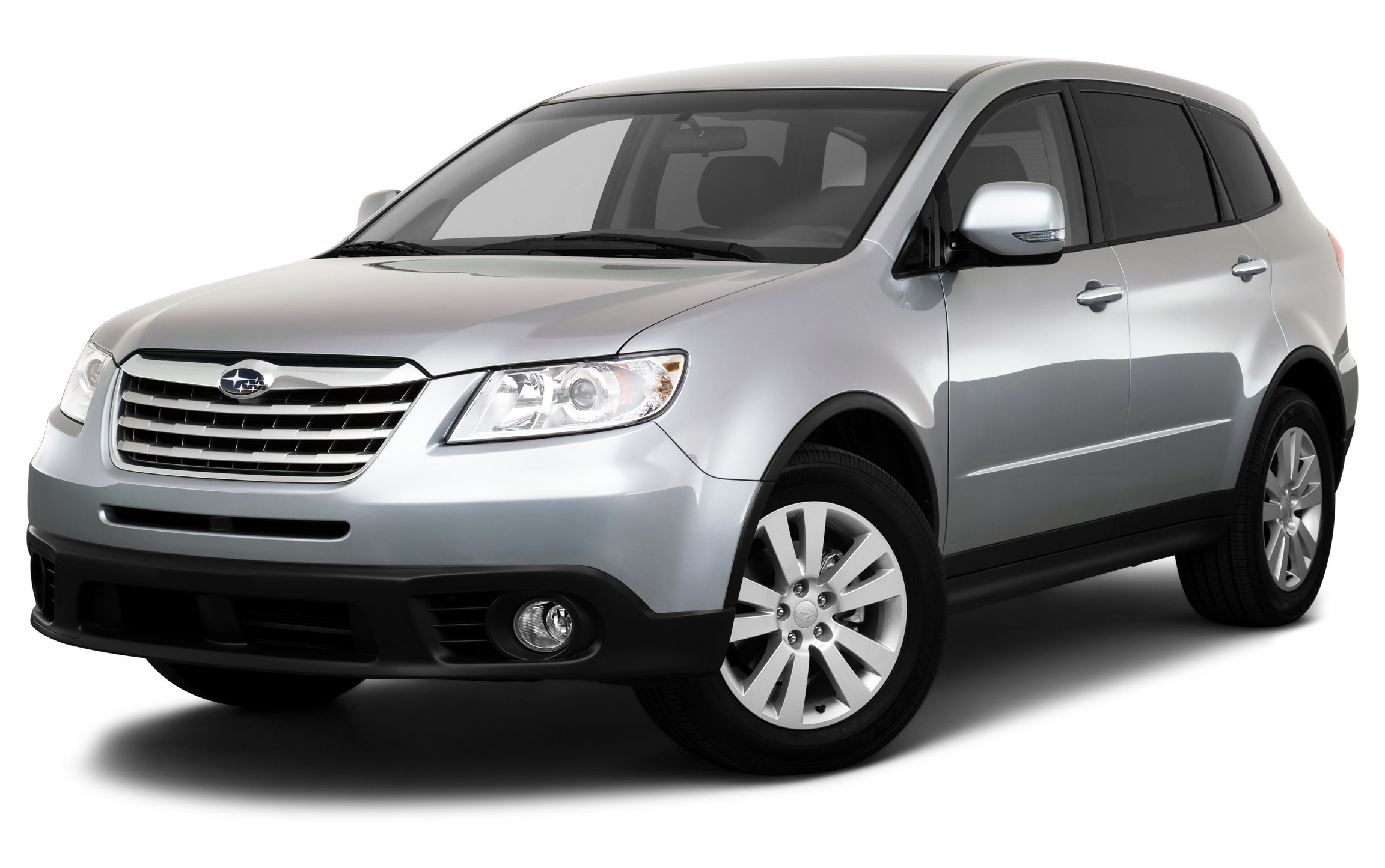 Amazon 2010 subaru tribeca reviews images and specs vehicles 2010 subaru tribeca 36r limited 4 door vanachro Gallery