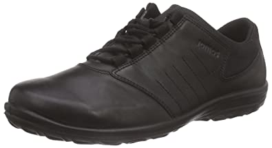 Allegra, Mens Low-Top Sneakers Jomos