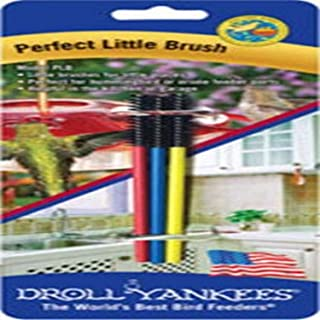 """product image for Droll Yankees DROPLB 077349196398 PLB Perfect Little Brush, 3.5"""" L Each, Multicolored"""