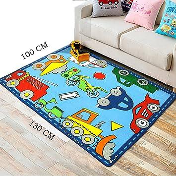 Kaixin Kids Teppiche Baby Teppiche Kinder Raum Bereich Fur Boden