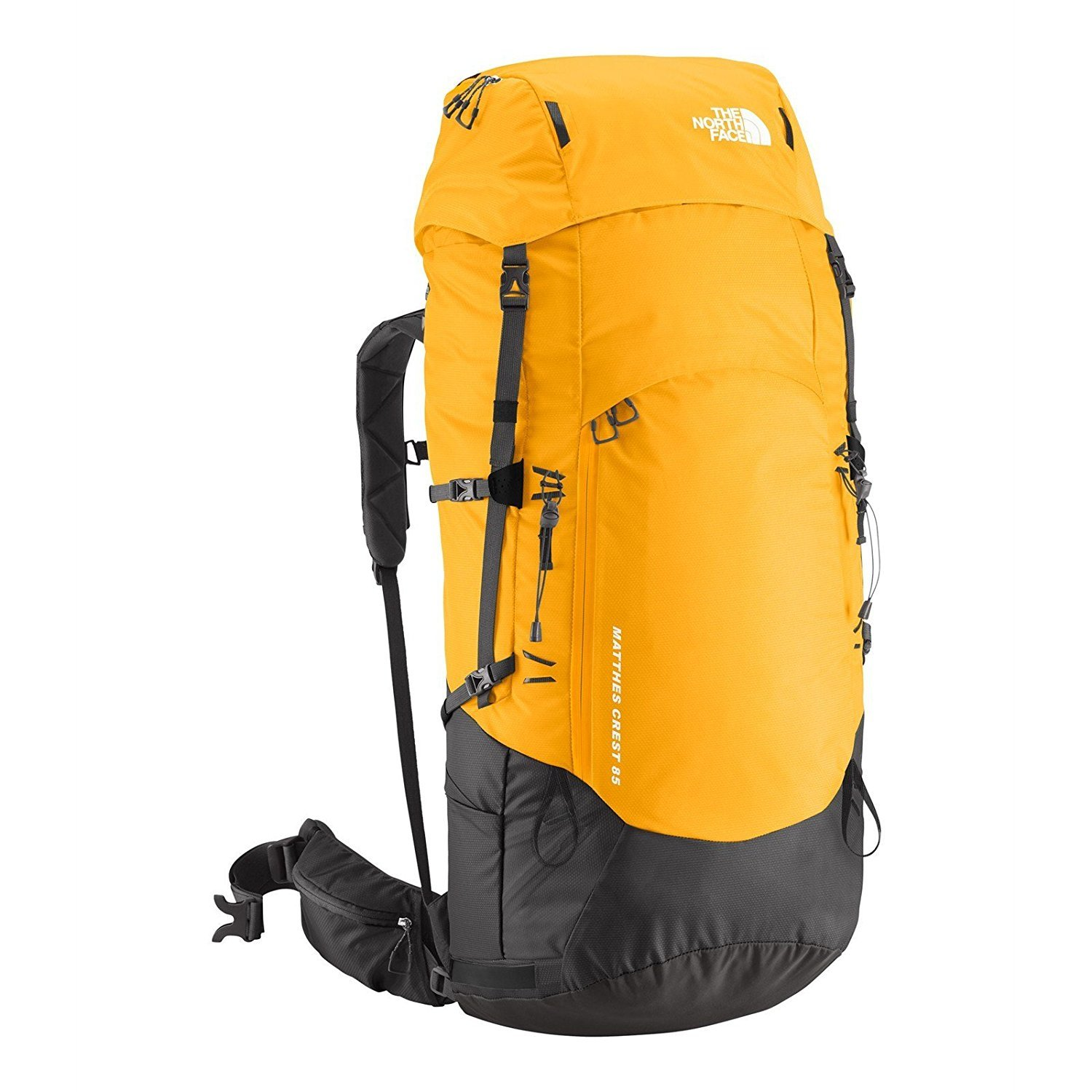 The North Face Matthes Crest 85 Backpack [並行輸入品] B077QR4N5L