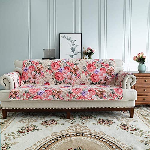 Floral Covers For Sofas And Loveseats Amazon Com