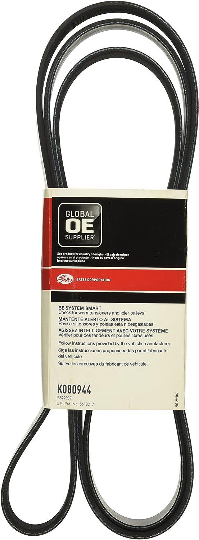 Gates K080944 Micro-V Belt