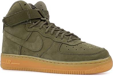 nike air force wb green