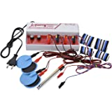 Ancs Acupulsor T.E.N.S. 4 Channels Nerve Electrical Stimulator