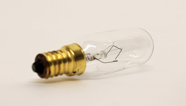 TRICITY BENDIX Cooker Hood Extractor 40W Lamp Bulb E14