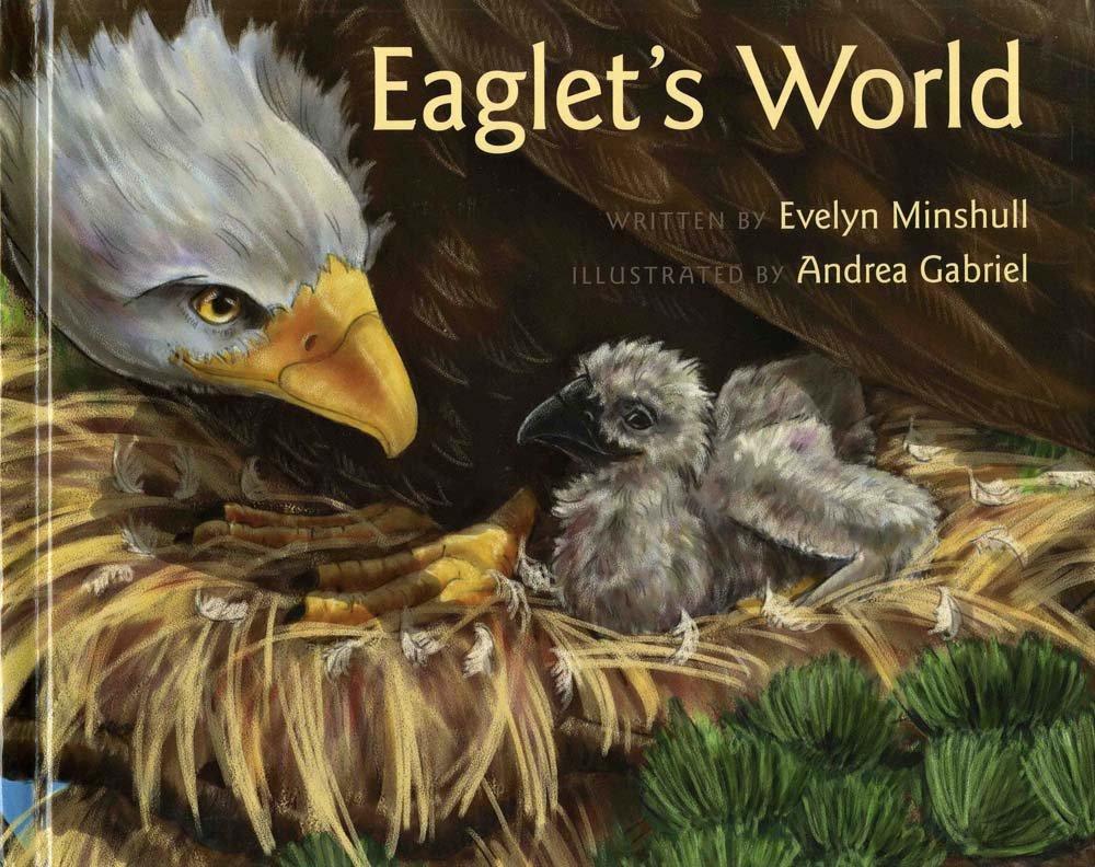 Download Eaglet's World pdf epub