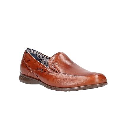 b624822c Fluchos Zapato Sin Cordones Elásticos.: Amazon.co.uk: Shoes & Bags