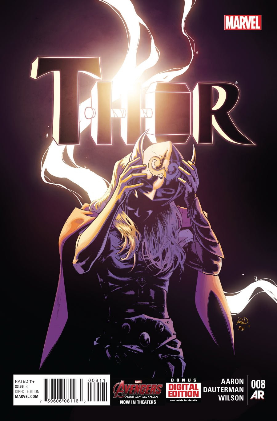Download Thor #8 Comic Book ebook