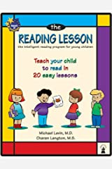The Reading Lesson: Teach your child to read in 20 easy lessons Kindle Edition