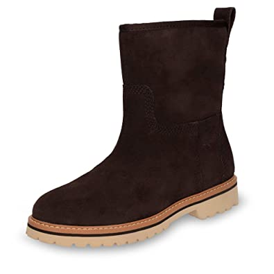 Timberland Boots Chamonix Vallewinter, Rauleder