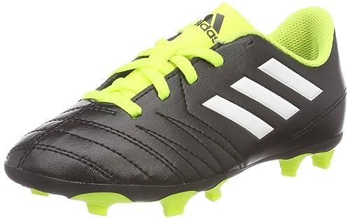 finest selection cd20d d0db8 adidas Rasen-fußballschuhe Copaletto FxG, Zapatillas de Fútbol Unisex para  Niños, Negro (SchwarzWeißGelb 000), 37 13 EU Amazon.es Zapatos y ...