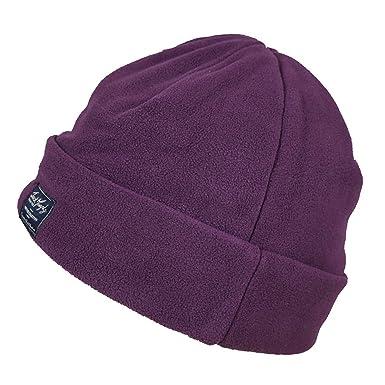 jack murphy ben nevis thinsulate fleece hat color blackberry