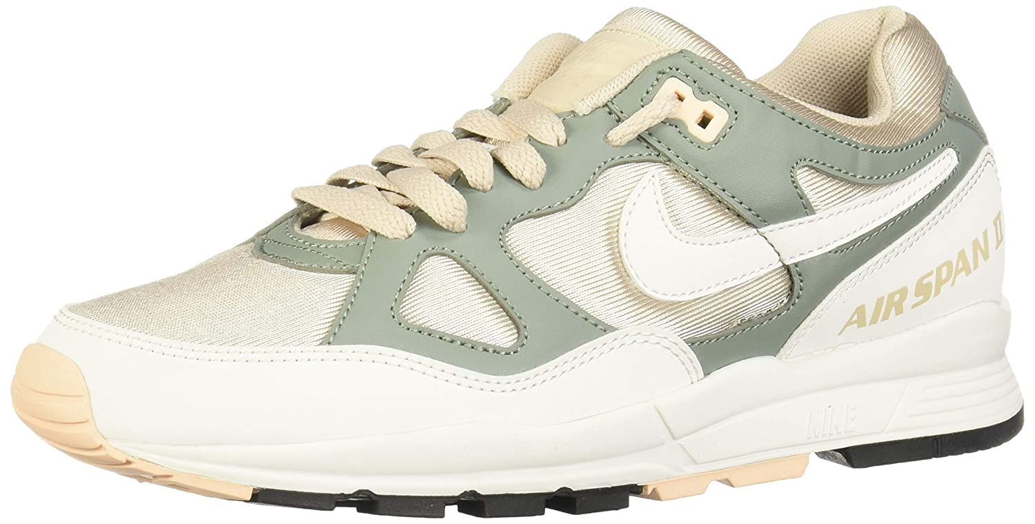 newest collection 16161 78377 Nike W Air Span II, Chaussures de Running Compétition Femme  Amazon.fr  Chaussures  et Sacs