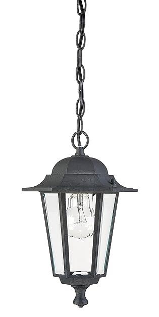 Westinghouse Lighting 6784300 One-Light Exterior Pendant Lantern ...