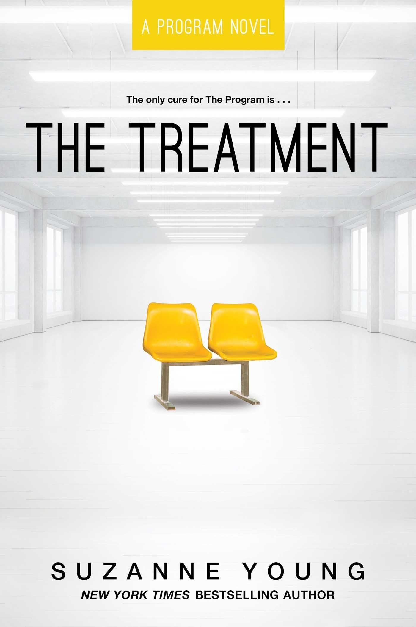 The Treatment (Program Book 2) (English Edition)
