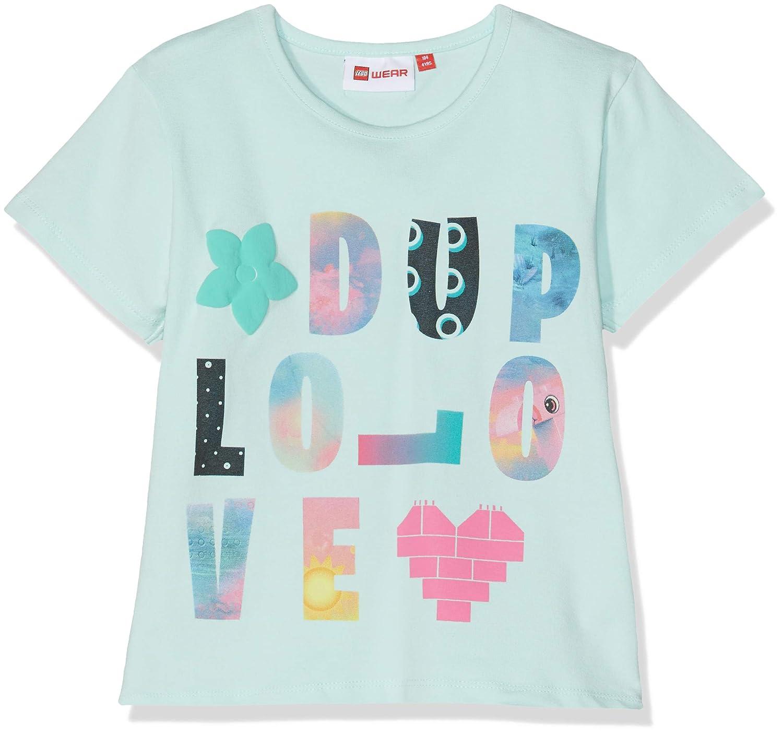 Lego Wear T Shirt B/éb/é Fille