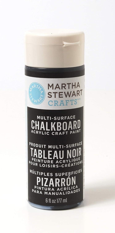 Martha Stewart Crafts Bl Multi-Surface Sale Chalkboard Sale special price