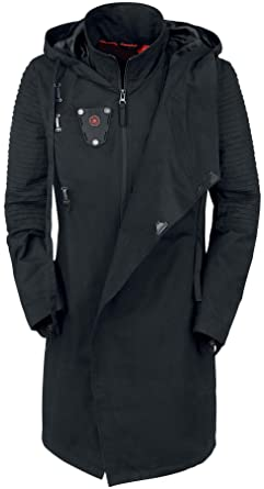Lord Star Sith Wars Mantel SchwarzBekleidung wXuZOkiTlP