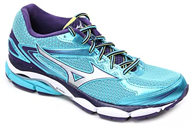 Mizuno Wave Ultima 8 Donna A3 - 10 US  MainApps  Amazon.it  Scarpe e ... 4bfcf0a2f7a