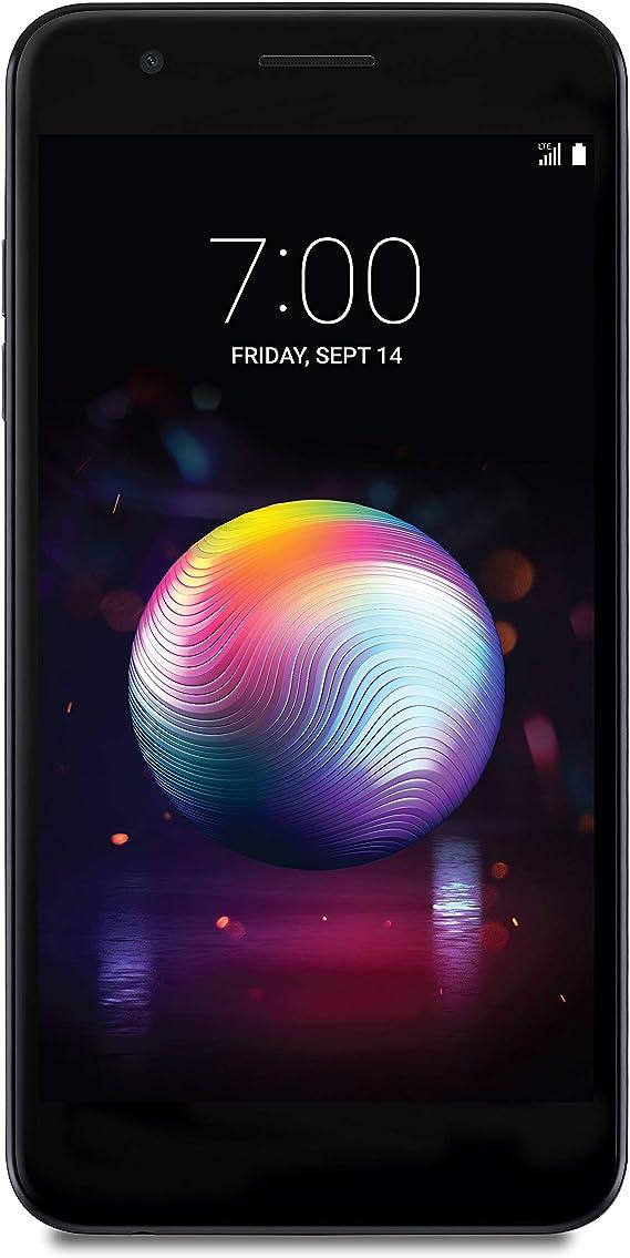 Boost Mobile LG K30 32GB Prepaid Smartphone