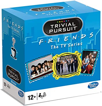 Trivial Pursuit The Big Bang Theory: Amazon.es: Juguetes y juegos