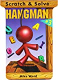 Scratch and Solve Hangman: No. 3 (Sit & Solve Series)