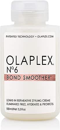 Olaplex No 6 Bond Smoother, 3.3 Fl. Oz.