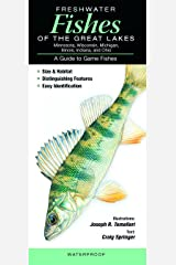 Freshwater Fishes of the Great Lakes : a Guide to Game Fishes. Pamphlet