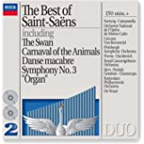 The Best of Saint-Saens
