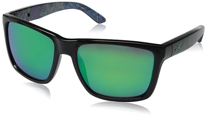 Arnette 0AN4177 22771I 59 Gafas de sol, negro, Unisex-Adulto ...