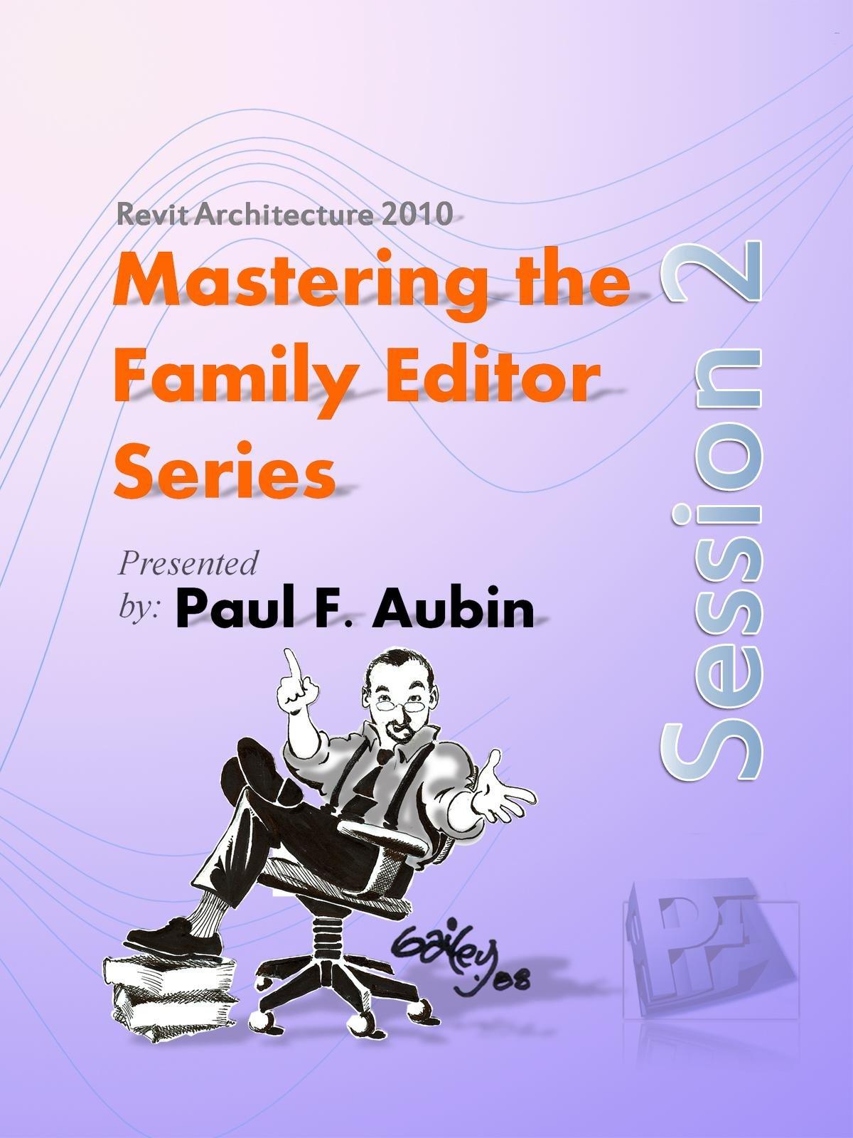 Amazon com: Revit Architecture Master the Family Editor