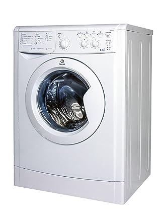 Indesit Iwdc 6125 De Waschtrockner Bba 1 12 Kwh 1200 U Min
