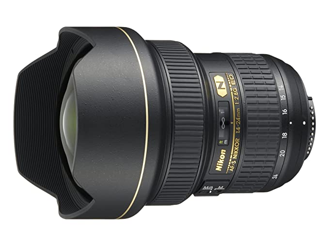The 8 best nikon 14 24mm f 2.8 af s lens