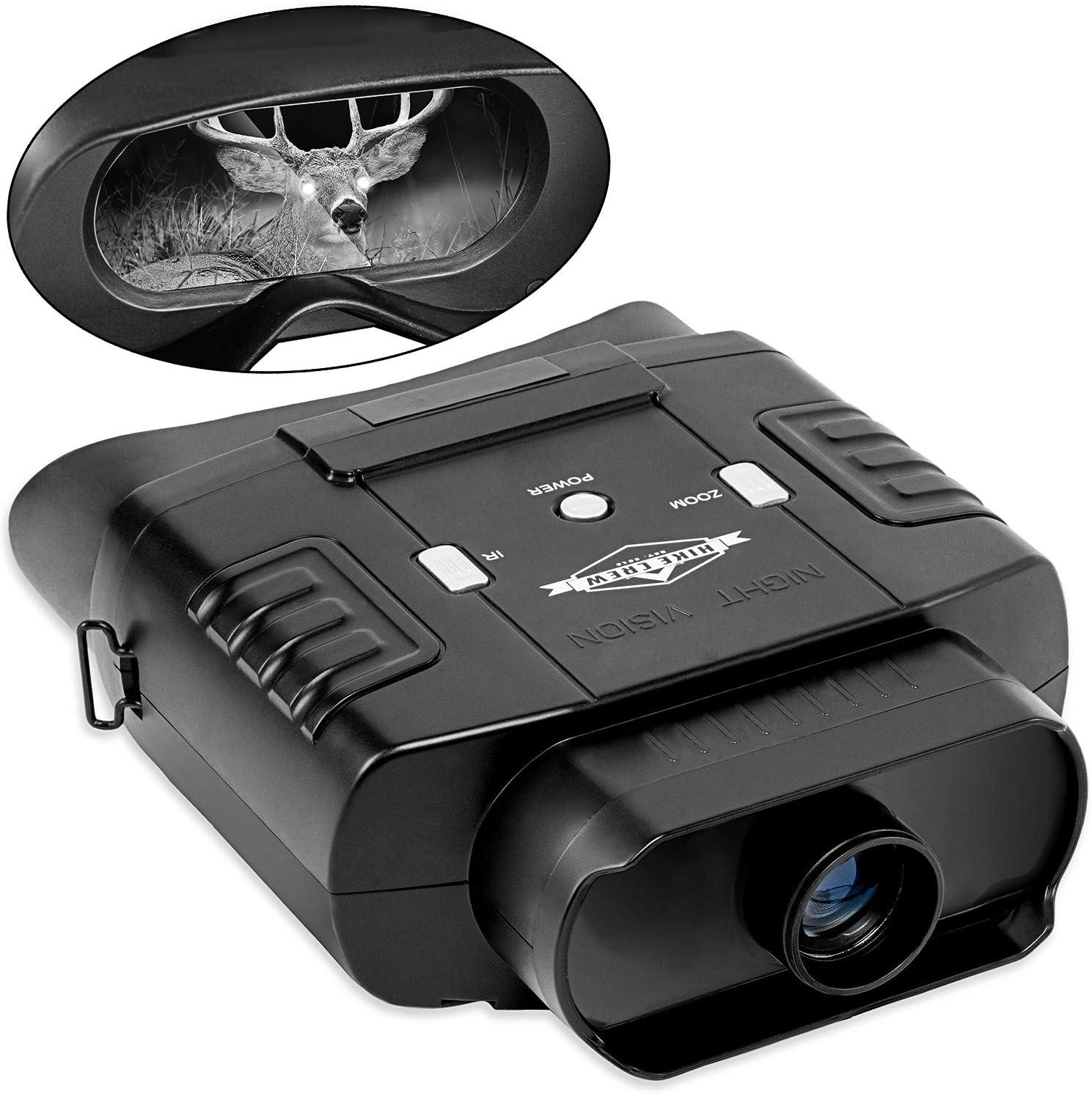 Hike Crew Digital Infrared Night Goggles