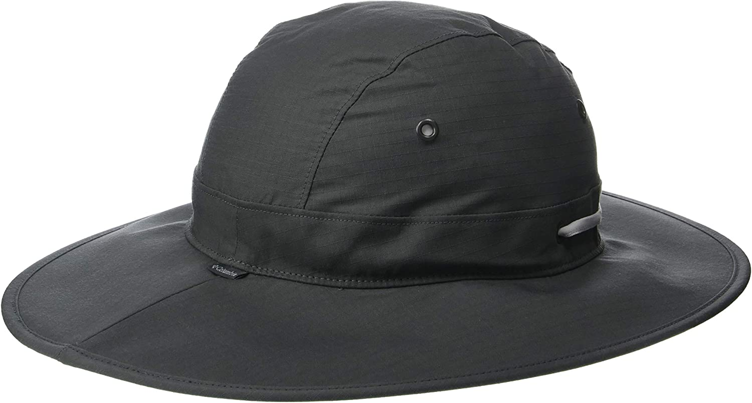 Columbia Mens Trail Shaker Booney Sun Hats