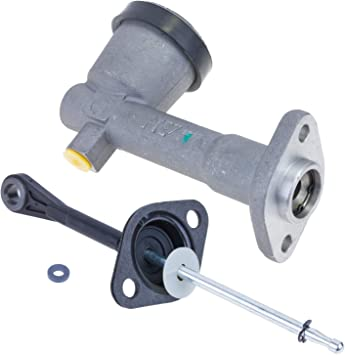 Amazon Com Luk Lmc134 Clutch Master Cylinder Automotive
