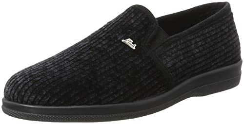 Calvin Klein Heinz, Pantuflas para Hombre: Amazon.es: Zapatos y complementos