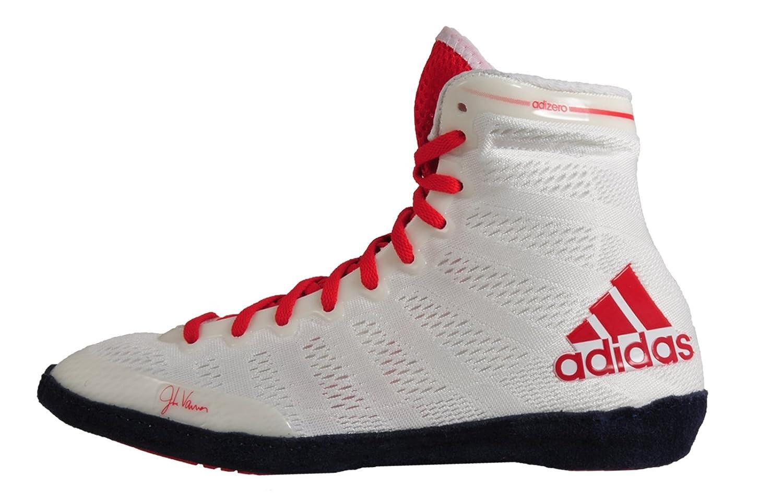 best service cf019 28df9 Lutte Chaussures Blanche Adizero Modele Adidas Yf7xdq7r