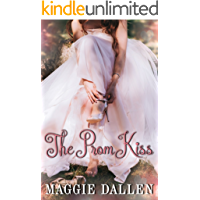 The Prom Kiss (Briarwood High Book 5)
